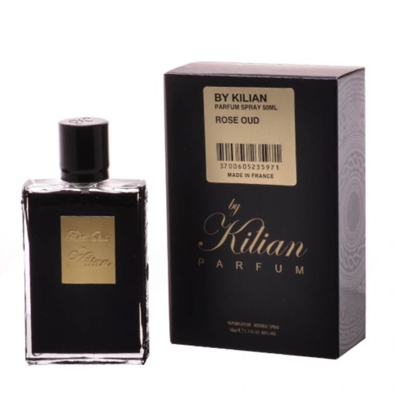 Kalyn Rose Oud 50 ml