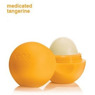 Бальзам для губ EOS Medicated Tangerine Лечебный мандарин