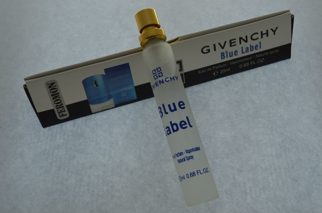 Givenchy Blue Label 20 ml