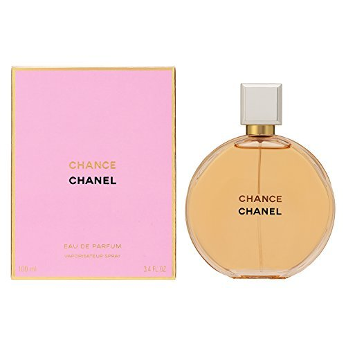 LUX Chanel Chance Parfum 100 ml