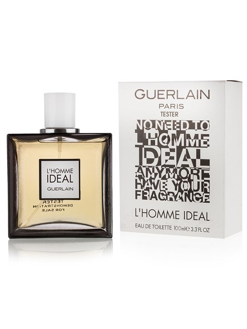 Tester Guerlain L'Homme Ideal 100 ml