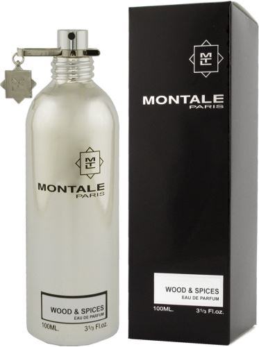 Люкс Montale Wood & Spices 100 ml