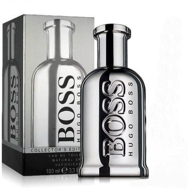Hugo Boss Bottled Collectors Edition 100 ml