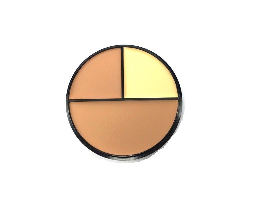 Консилер MACINTOSH 3 цвета, тон 3