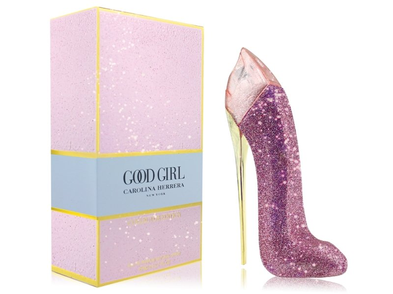 Carolina Herrera Good Girl Collector Edition Pink 80 ml