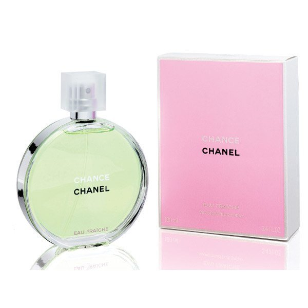 LUX Chanel Chance Fraiche 100 ml