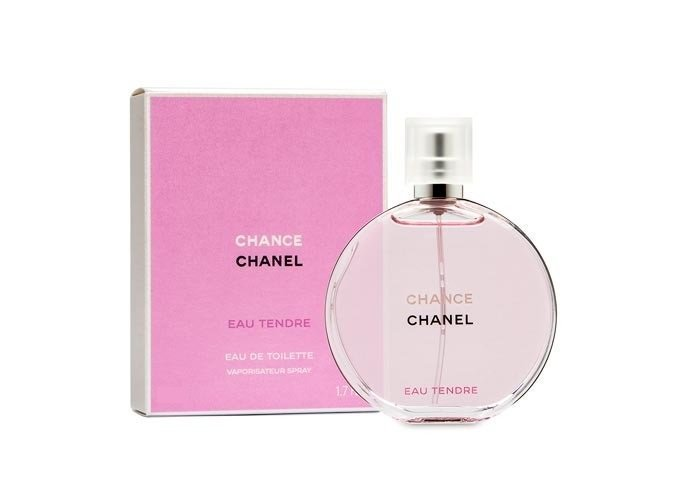 LUX Chanel Chance Tendre 100 ml