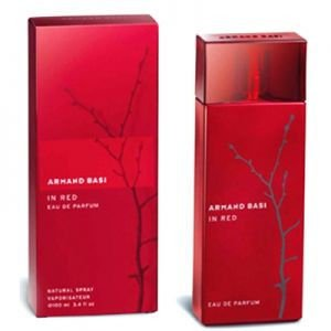 Armand Basi In Red Parfum 100 ml