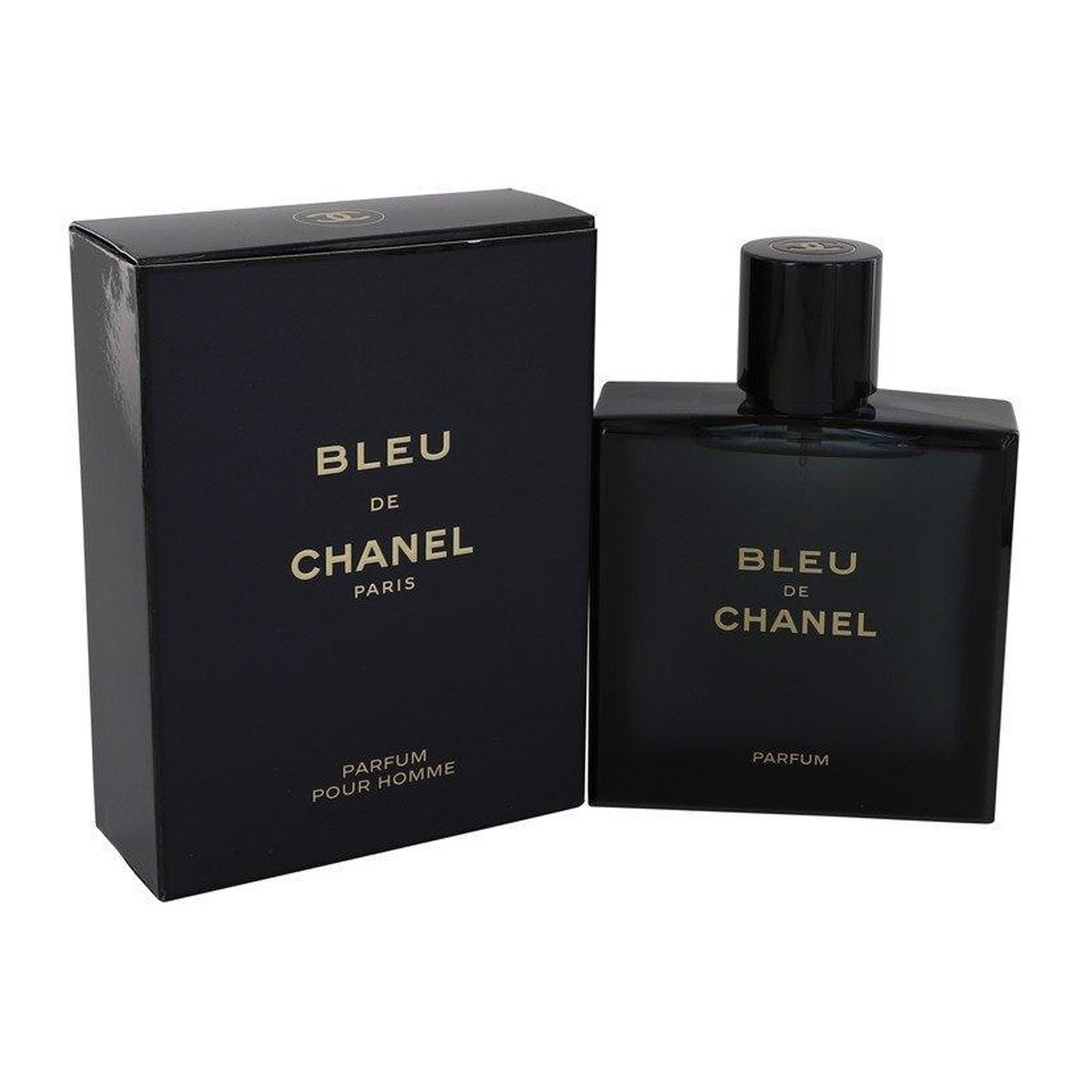 LUX New Chanel Bleu de Chanel Parfum 100 ml