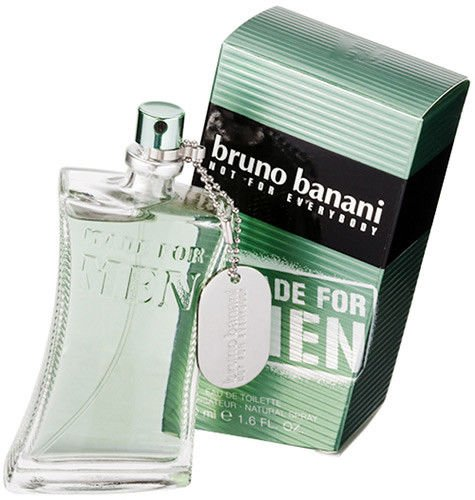 Bruno Banani Made for Men 100 ml