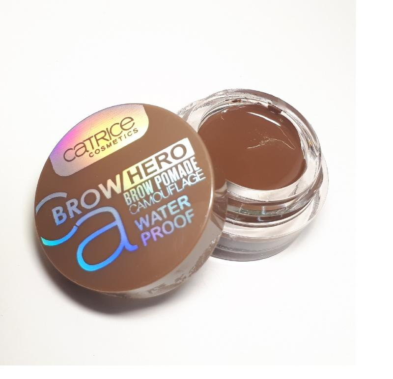 Помадка для бровей Catrice 01 Light Brows