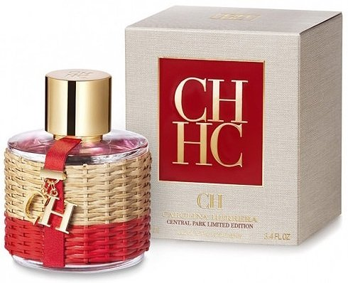 Carolina Herrera CH Women Central Park 100 ml